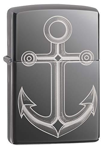 Zippo Anchor Pocket Design Lighter