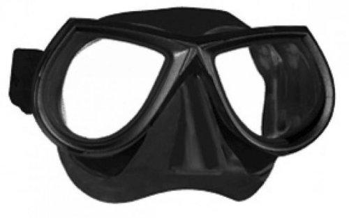 Mares Star Liquid Skin Spearfishing Mask, (Mares Liquid Skin)