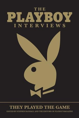 The Playboy Interviews: They Played The Game