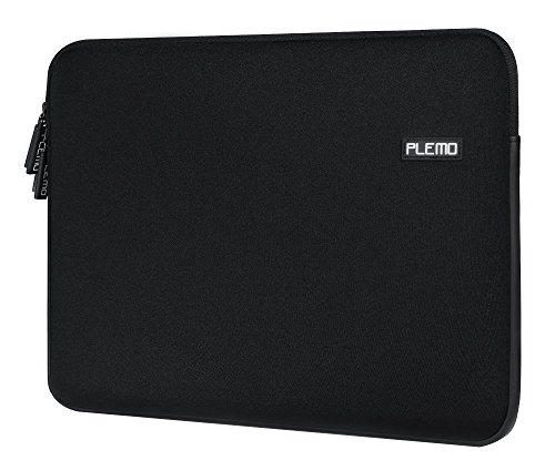 Plemo Water-Resistant 13 Inch Laptop Sleeve Case Bag for Mac