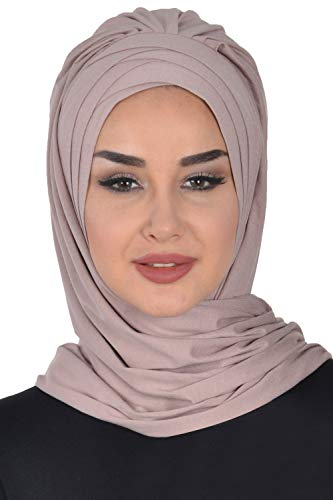Jersey Shawl for Women