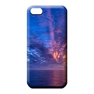 iphone 4 4s Strong Protect Retail Packaging New Snap-on case cover phone carrying covers sky blue air white cloud