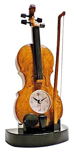 Harris Violin Alarm Clock (Violin Harris)