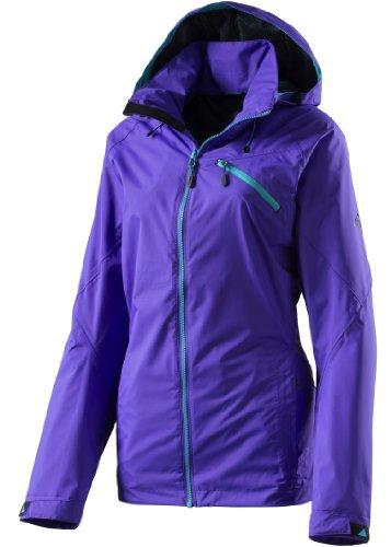 McKINLEY Funktionsjacke Diamond für Damen, purple,40