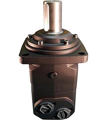 Motor Hidráulico cpmv _ C, schluck Volumen elegir de 315 cm3/U –