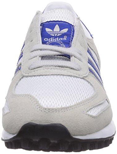 adidas Grey Collegiate Sneaker Lgh Trainer White Uomo Ftwr Basse Solid Royal Grigio qn8q6xr0Sw