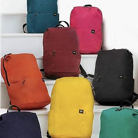 Amazon.com: Xiaomi Female Backpack Men Women Simple Canvas School Mochila Feminina Drop Shipping Wholesale: Kitchen & Dining