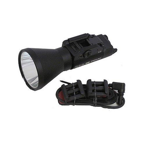 Streamlight 69216 Tlr1 Series 2 Cr123a Black ()