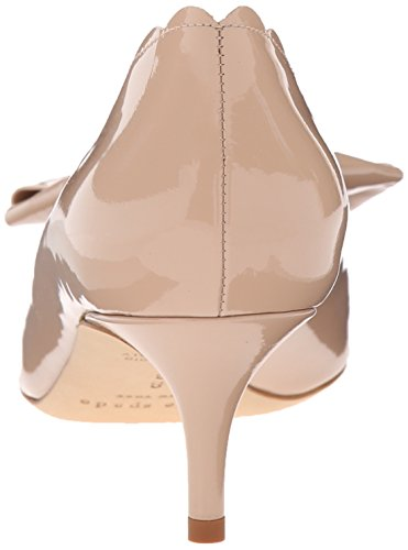 Patent Pump Powder new Dress Women's kate spade york Maxine zFg8wq
