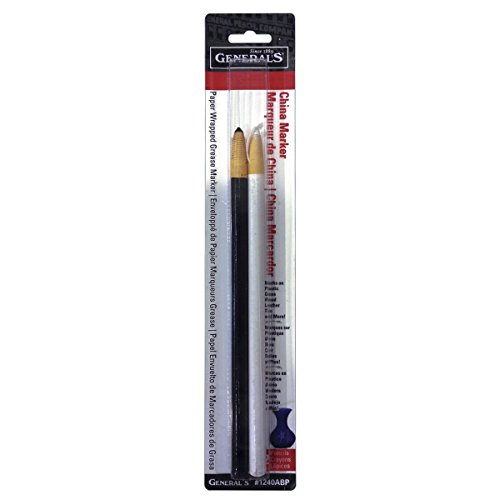Most bought China Markers