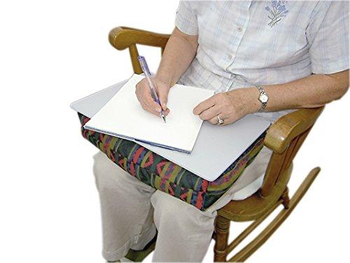 Parsons ADL, Inc. Bean Bag Lap Desk Assorted Patterns & Colo