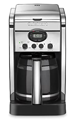 Cuisinart DCC-2600CHFR 14 Cup Brew Central Coffee Maker (Certified Refurbished) by Cuisinart