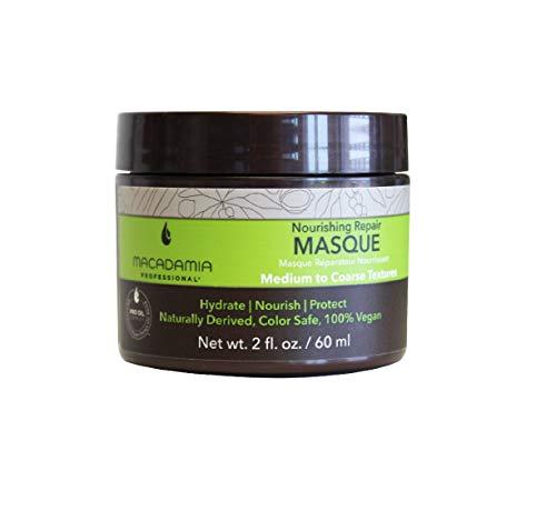 Macadamia Professional Nourishing Repair Masque, 2oz