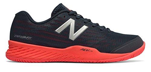 独特の織る修道院[New Balance(ニューバランス)] 靴?シューズ レディーステニス 896v2