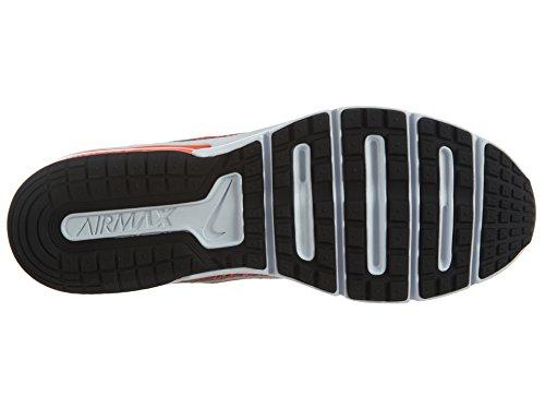 Gs Cool 002 869993 D'arancio 2 Aria Nike Formatori Grey Sequent Max w7BIWq6