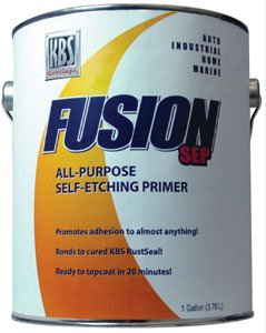 KBS Coatings 7500 Fusion Self-Etch Primer - 1 Gallon