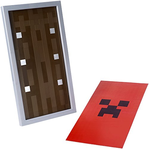 Minecraft Mattel (MCJG9) Customizable Shield Roleplay Shield