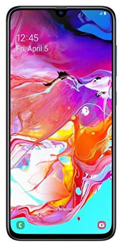 🥇 Unlocked Samsung Galaxy A70 – 128GB – Black – SM-A705U