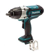 Makita DTW450Z slagmoersleutel 18,0 V (zonder accu, zonder oplader), 18 V, zwart, blauw, maat
