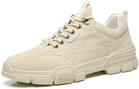 春秋 ブーツ メンズ ブラック 厚底 韓国風 レースアップシューズ 防滑 マーティンブーツ 冬用 男性用 ワークブーツ 作業靴 ショートブーツ 安全靴 暖かい アウトドア ビジネスシューズ 厚い靴底 歩きやすい