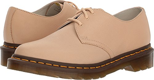 - Dr. Martens Women's 1461 Nude Virginia 6 M UK