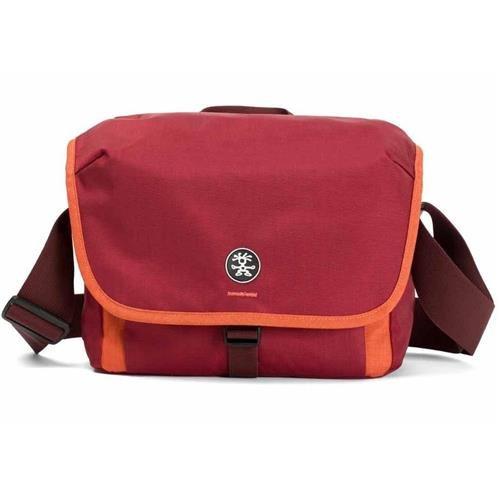 Crumpler Proper Roady 2.0 Camera Sling 4500 Bag, Red/Orange - Crumpler Shoulder Bags