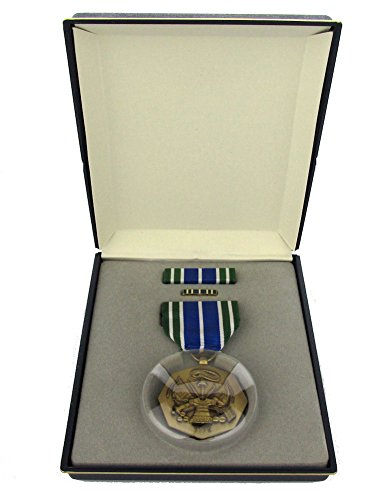 Army Achievement Full Size Medal Set with Presentation ()