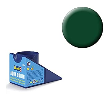 Revell 36162 Aqua Color - Bote de Pintura, Color Verde Musgo ...