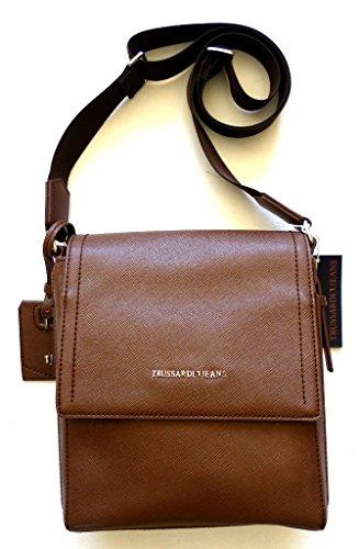 Shoulder Bag Men's Men's Brown Shoulder Trussardi Trussardi wqgPTI