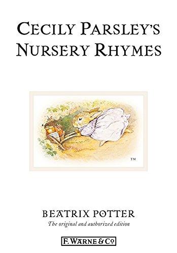 (Cecily Parsley's Nursery Rhymes (Beatrix Potter Originals Book)