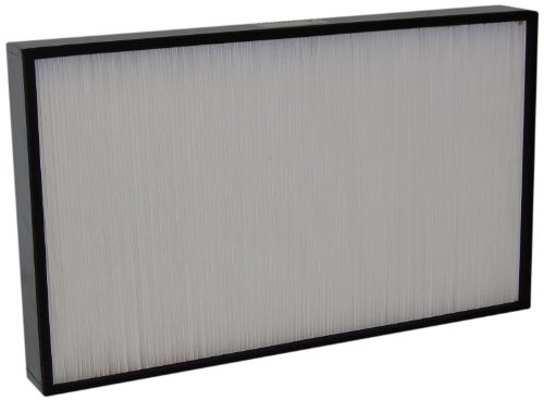 - Janitized JAN-ADVPROTW(1) Washable Premium Replacement Commercial Panel Filter for Advance Proterra & Exterra and American Lincoln MPV-60 Floor Sweepers. OEM# 56382789, 8-24-04139-2