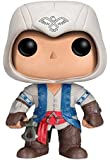 Pop! Games - Connor de Assassin's Creed III, figura de 10 cm (Funko FUNVPOP3731)