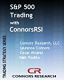 Connors short term trading strategies that work