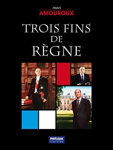 Fin de parcours (FICTION) (French Edition)