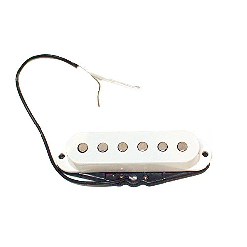 Squier Affinity Fat (Fender Stratocaster Single Coil Pickup Middle fits Squier Affinity Fat)