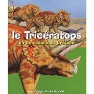 le triceratops un dinosaure du cretace par Marshall Cavendish