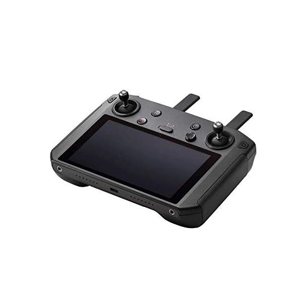 """DJI Mavic 2 Pro Drone con Smart Controller, Fotocamera Hasselblad L1D-20c, Video HDR a 10 bit, 31 Min di Autonomia, Sensore CMOS 1"""" 20 MP, Radiocomando con Monitor 5.5"""" Ultra-Luminoso 1080p 6 spesavip"""