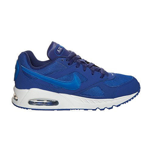 Nike Air Max Ivo (Gs), Zapatillas de Running para Hombre Azul (Azul (game royal/photo blue-deep royal blue))