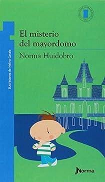 El Misterio del Mayordomo par Huidobro