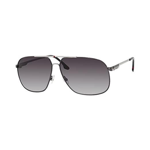 f7e52c36a024f Image Unavailable. Image not available for. Color  Carrera Unisex 59 S  Sunglasses