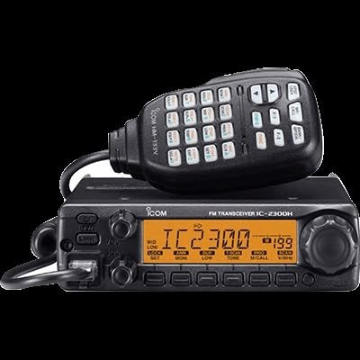 Best Mobile Ham Radios of 2019 | TWRT