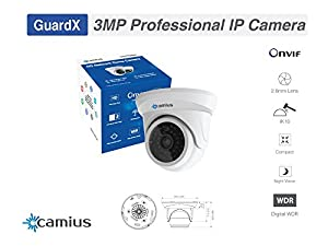 Camius Home Security Kits