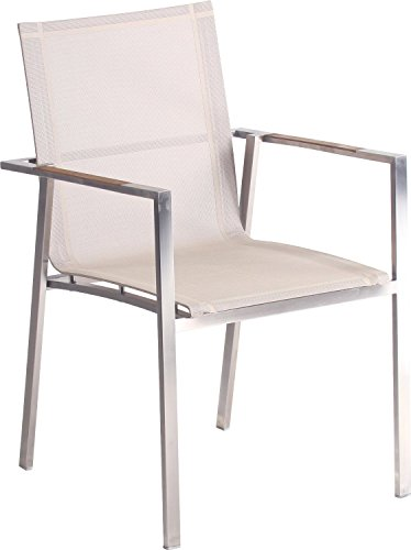 Aqua Moda Stacking Sling Chair (Aqua Stacking Chair)