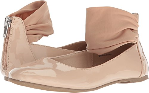 Womens Amiana Little 6 Patent Kid Big Nude Adult A0934 Pu Kid Toddler dqw6rq