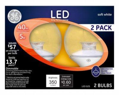 g-e-lighting-17800-2-pack-5w-clear-globe-lamp