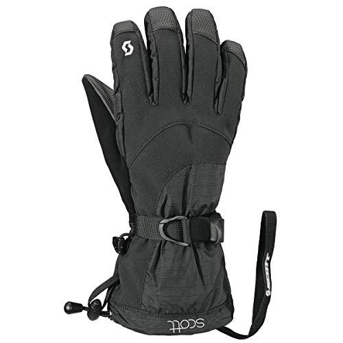 Scott Women's Ultimate Hybrid Glove (L)