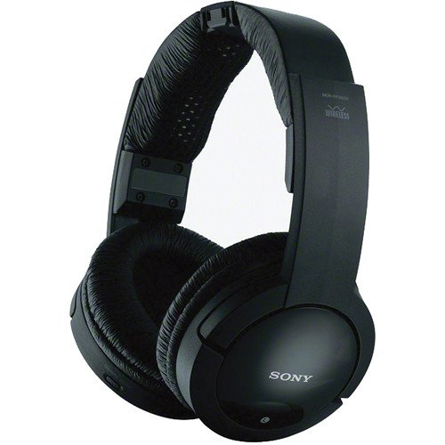 Sony Lightweight Wireless Reduction Headphones