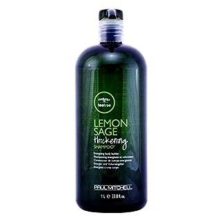 Tea Tree Lemon Sage Thickening Shampoo (B07FZ4BMMY) | Amazon price tracker / tracking, Amazon price history charts, Amazon price watches, Amazon price drop alerts