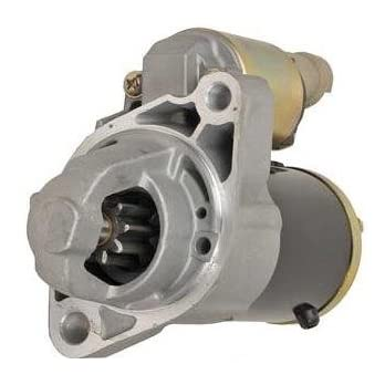 NEW-STARTER-MOTOR-FITS-03-03-05-HONDA-ACCORD-24-MANUAL-TRANSMISSION-2003-06-ELEMENT