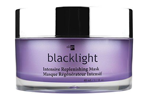 Oligo Professionnel Blacklight Intensive Replenishing Mask 1.7oz